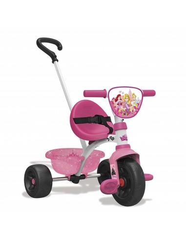 princess-triciclo-be-move