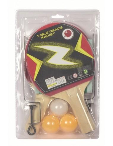 racchette-ping-pong-c/palla-e-rete