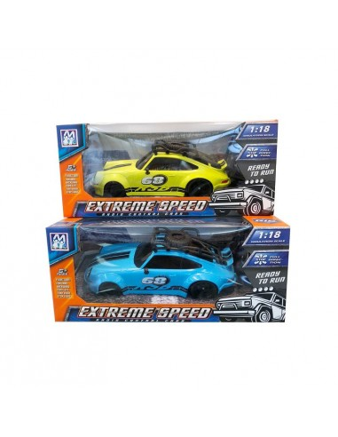 rc-extreme-cars-5-funz.-con-luci