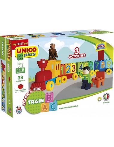 trenino-pre-school-unicoplus