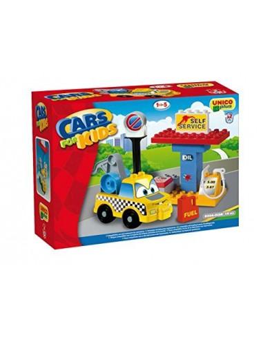 stazione-servizio-cars-for-kids