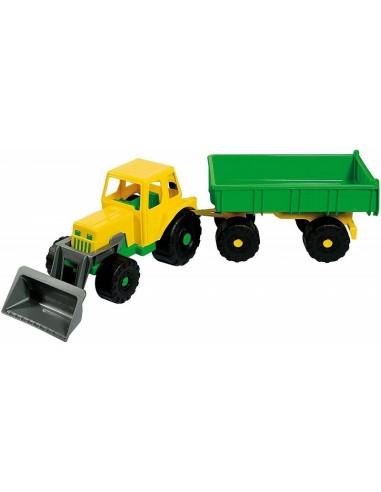 trattore-c/pala-+-carro-in-rete