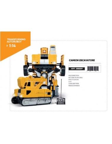 camion-robot-r/c-1:14