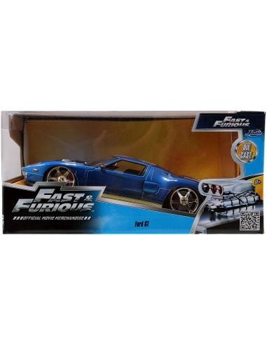 fast-&-furios-2005-ford-gt-1:24