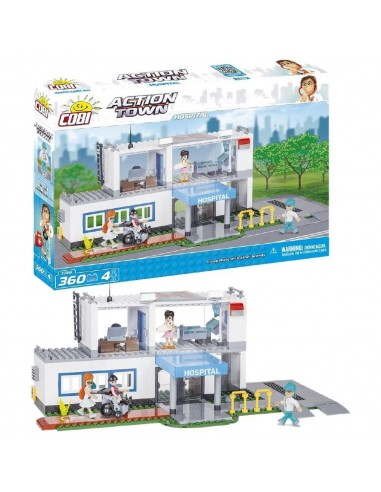 action-town-ospedale--cobi-1766