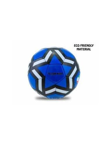 pallone-pvc-calcio-blu-nero-21cm
