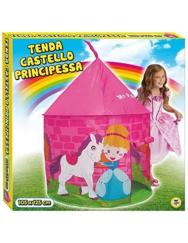 tenda-castello-principessa