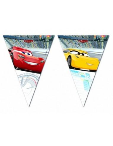 cars-festone-bandierine-triangolari
