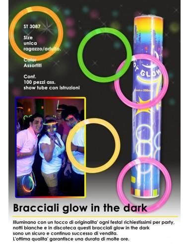 100-bracciali-glow-in-the-dark