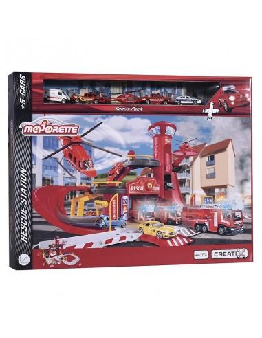 majorette-mega-set-rescue-set-con-5-veic