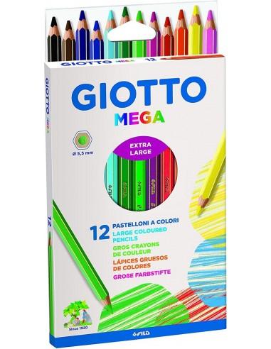 12-pastelli-giotto-mega