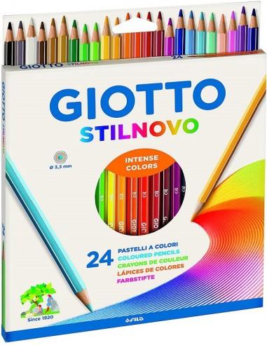 24-pastelli-giotto-stilnovo