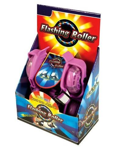 flashing-roller-4ass-obox-l16xh26cm