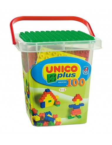 SECCHIO UNICOPLUS 100PZ