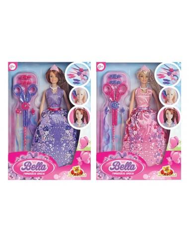bambola-capelli-lunghi-c/acc-wbox-l22xh3