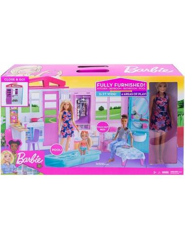 barbie-loft-+-bambola