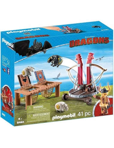 playmobil-dragons-con-lanciatore-pecore