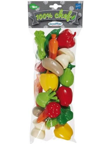 ecoiffier-busta-verdure-22-pez