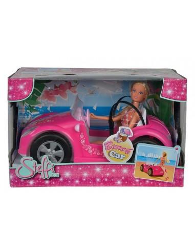 steffi-love-auto-con-bambola