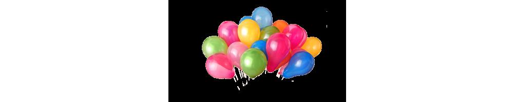 Addobbi e Decorazioni Feste di Compleanno e Party a Tema