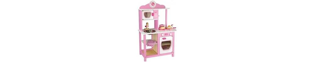 GIOCATTOLI PER BAMBINA - Bambole - Cucine Componibili - Barbie - Nenuco