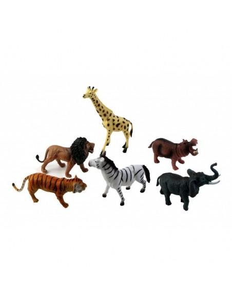 ANIMALI IN BUSTA