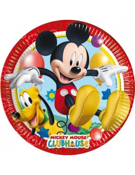 Michey Mouse Clubh House