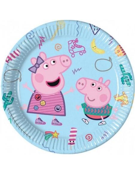 PEPPA PIG MESSY